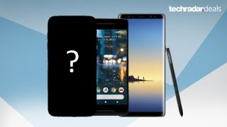 The Big Deal - Galaxy S9 launch, Note 8 deals and Pixel 2 prices