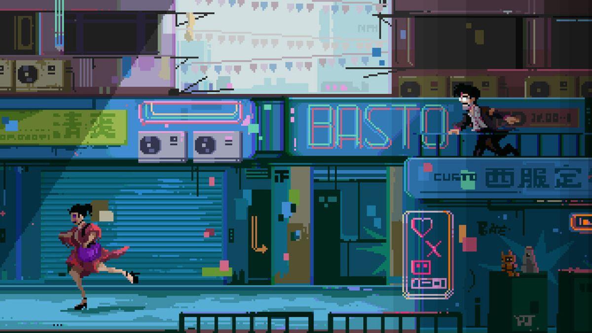 Pixel art: 34 retro examples | Creative Bloq