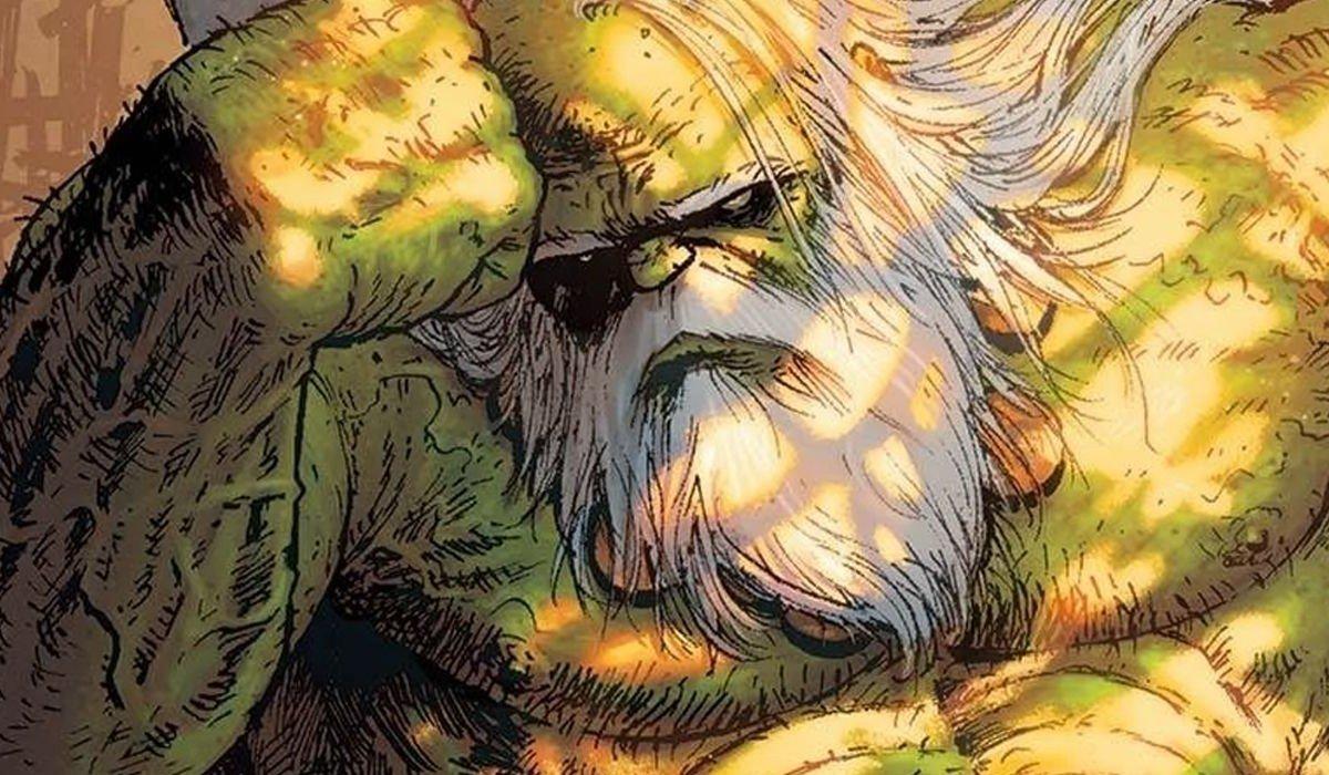 Maestro Hulk Marvel