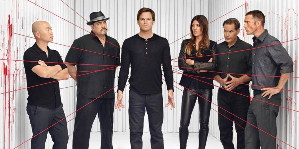 Former Dexter Star Seemingly Confirms Terrible News About Michael C. Hall's Revival On Showtime