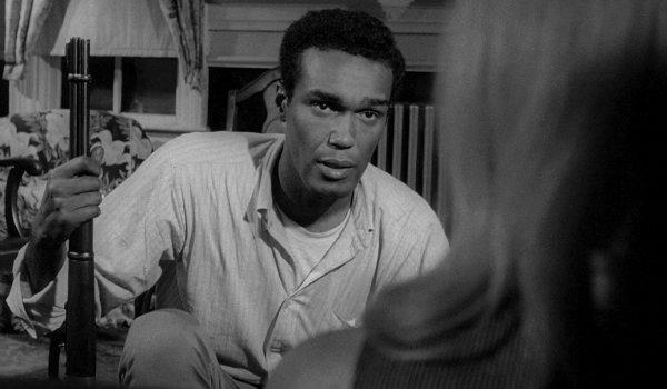 Night of the Living Dead Duane Jones Ben