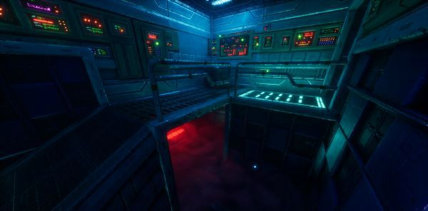 System Shock remake shares screens, concept art, and 'Adventure Alpha' details