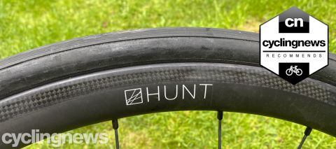 Hunt 36 Carbon Wide Aero review