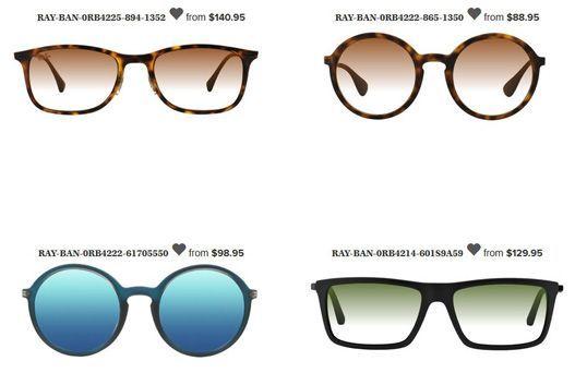 Global Eyeglasses Review - Pros, Cons and Verdict | Top Ten Reviews