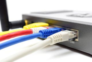 Your Router's Security Stinks: Here's How to Fix It   Tom's