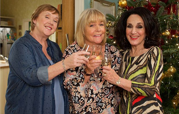 whats on tv tonight our pick of the best shows monday 18th december - Christmas Shows Tonight