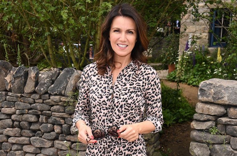 susanna reid nominated Celebrity Personality reality tv awards
