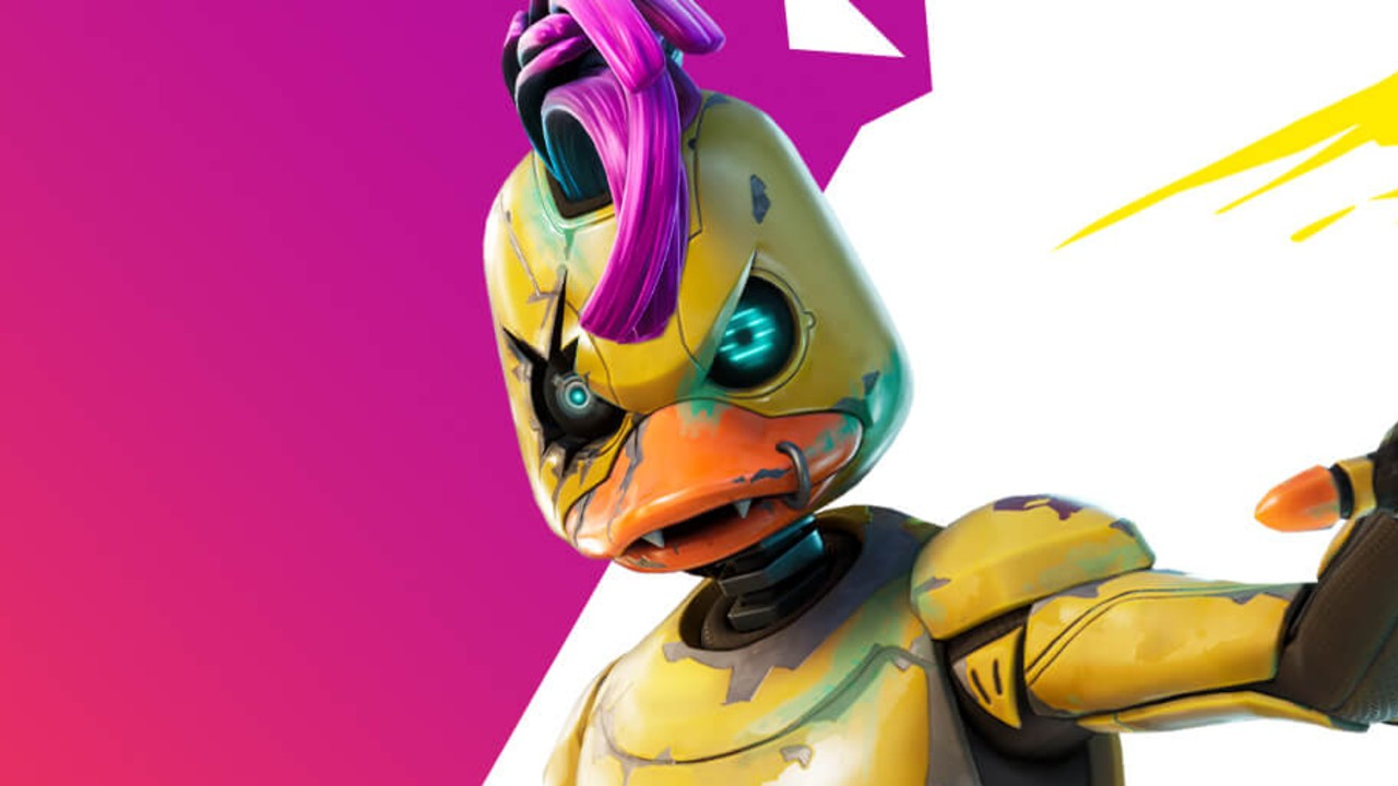 Fortnite Spring Breakout: Everything we know about the Easter event