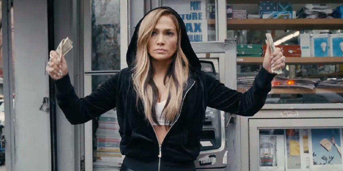 Jennifer Lopez - Hustlers