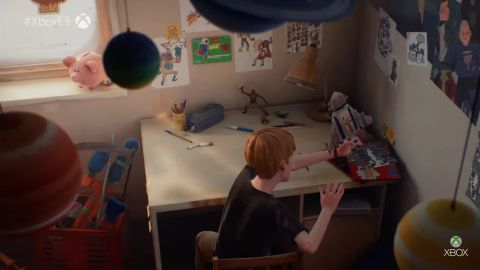 Life Is Strange Spin-Off Captain Spirit Coming Later This Month For Free