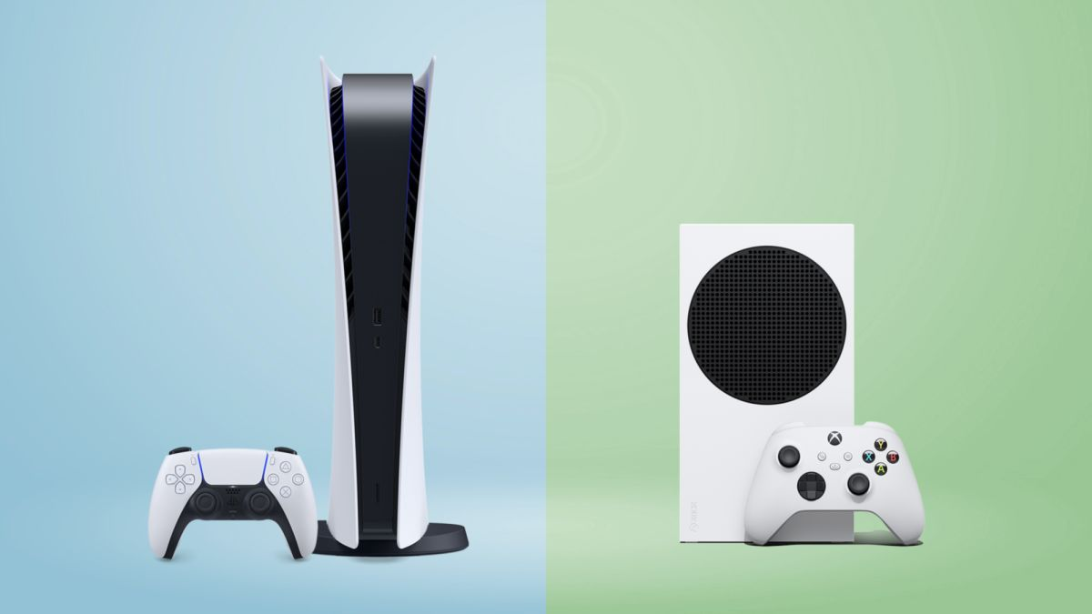PS5 Digital Edition vs. Xbox Series S: Which affordable console is for you? - Tom's Guide