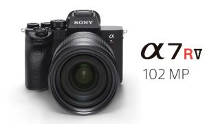 Sony A7R V to have 102MP sensor? Sony and Canon in 100MP arms race (report)