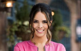 Liberty Savage is played by Jessamy Stoddart in Hollyoaks