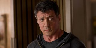 """Sylvester Stallone as Henry """"Razor"""" Sharp in Grudge Match (2013)"""