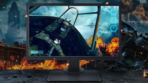 ViewSonic XG240R monitor review