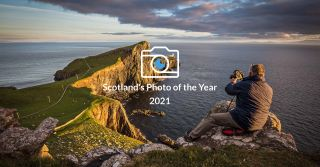 Ever taken a photo in Scotland? Cameras and $5,700 can be won in this contest!