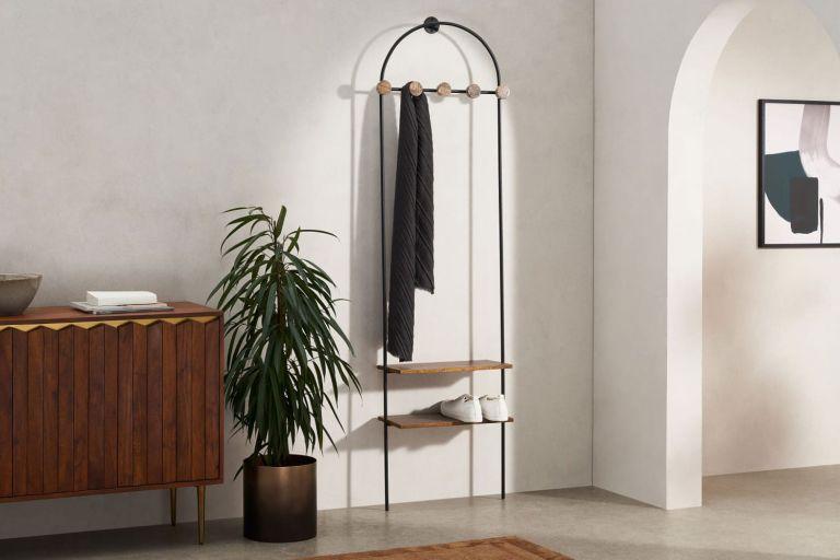 Made-Elan-arch-hallway-storage-unit