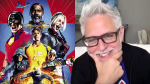 James Gunn 'The Suicide Squad' Interview