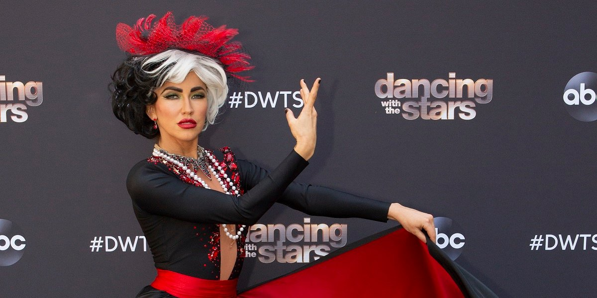 dancing with the stars kaitlyn bristowe carrie ann inaba