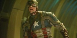 How An Unused Captain America Film Setting Was Repurposed For Marvel's What If