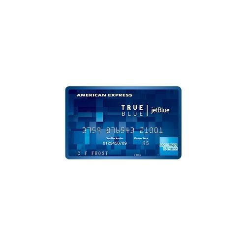 The JetBlue Card From American Express Review