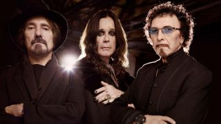 Golden Gods: Black Sabbath