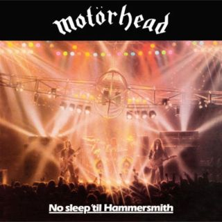 Your Guide To The New Motorhead Classic Vinyl Reissues