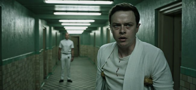 The Cure For Wellness