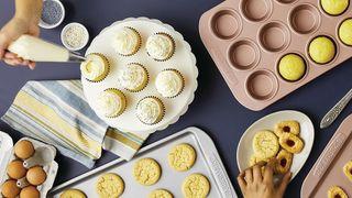 Farberware baking pans
