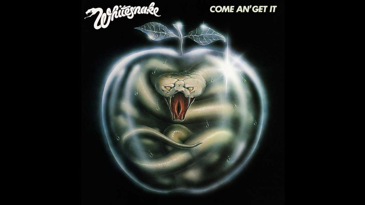 The man behind Whitesnake's Come An' Get It cover comes clean about *that* tongue