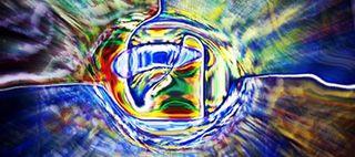 spacetime, quantum mechanics