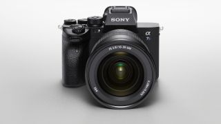 Sony A7S Mark III