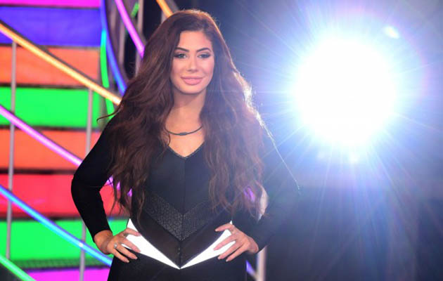 chloe ferry, celebrity big brother