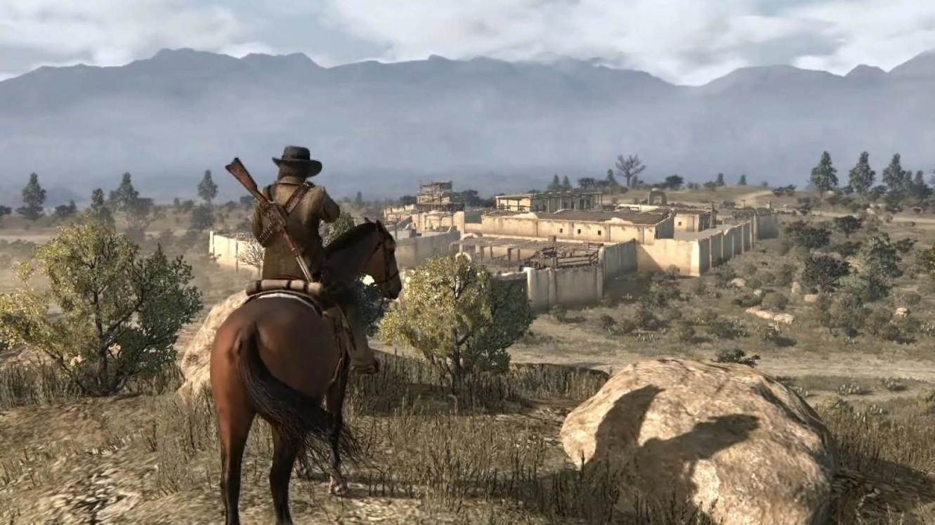 Who needs Red Dead Redemption 2? Here are the best western games on