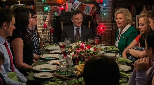 A Merry Friggin Christmas Trailer.The Merry Friggin Christmas Trailer Gives Us Robin Williams