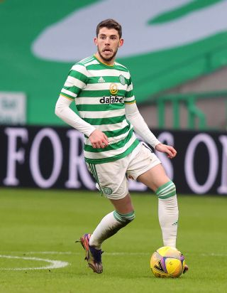Celtic v Ross County – Scottish Premier League – Celtic Park