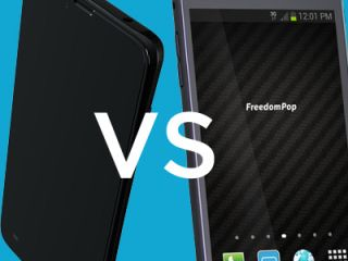 Blackphone vs  FreedomPop's Privacy Phone: Security Showdown