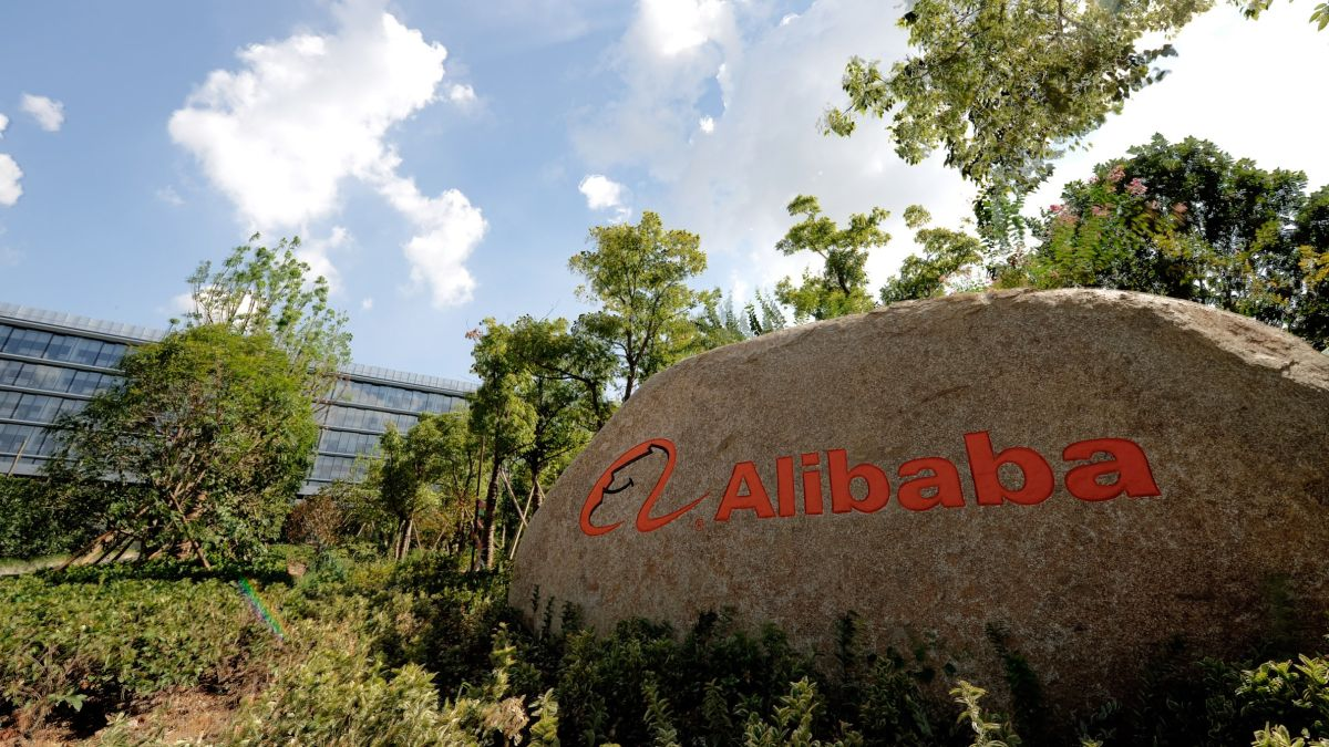 Alibaba reveals huge cloud investment push