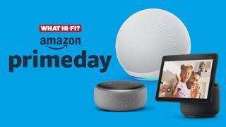 Amazon Prime Day Echo deals