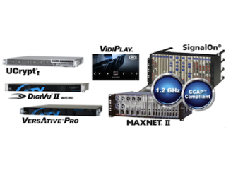 ATX Networks Highlights Five New Product Lines at Anga Com