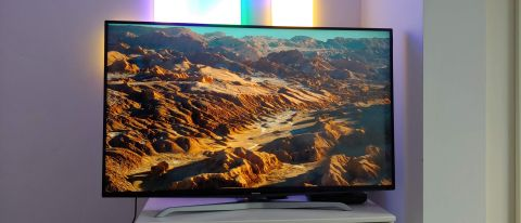 Polaroid 49-inch 4K Dolby Vision TV (P49UPA2029A) review