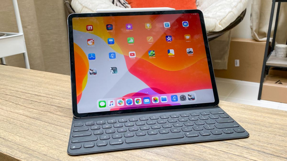 The next iPad Pro could destroy laptops with this killer upgrade