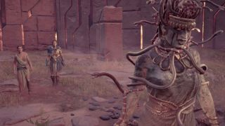 How to find and beat the Assassin's Creed Odyssey Medusa