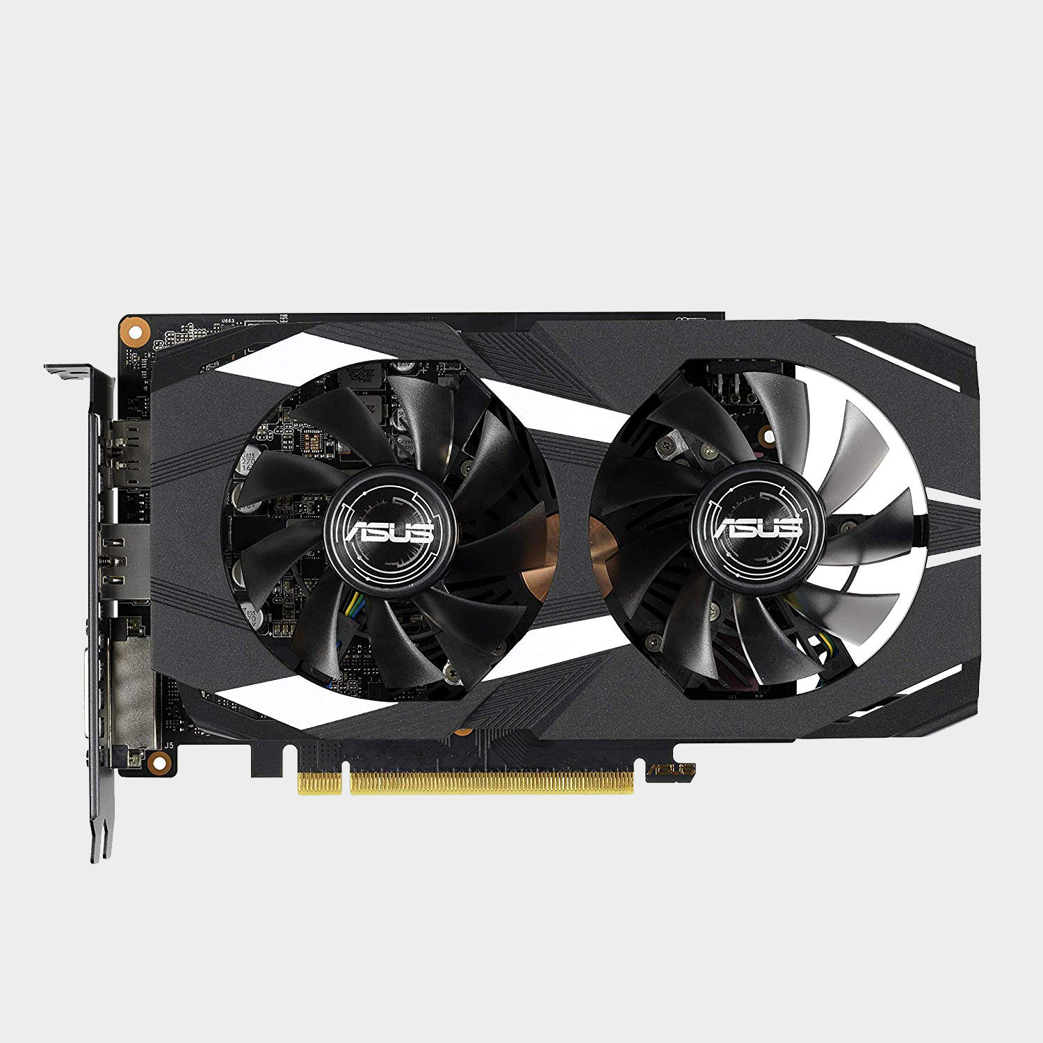 Asus's overclocked GTX 1660 Ti just hit its lowest ever UK price on Amazon | PC Gamer