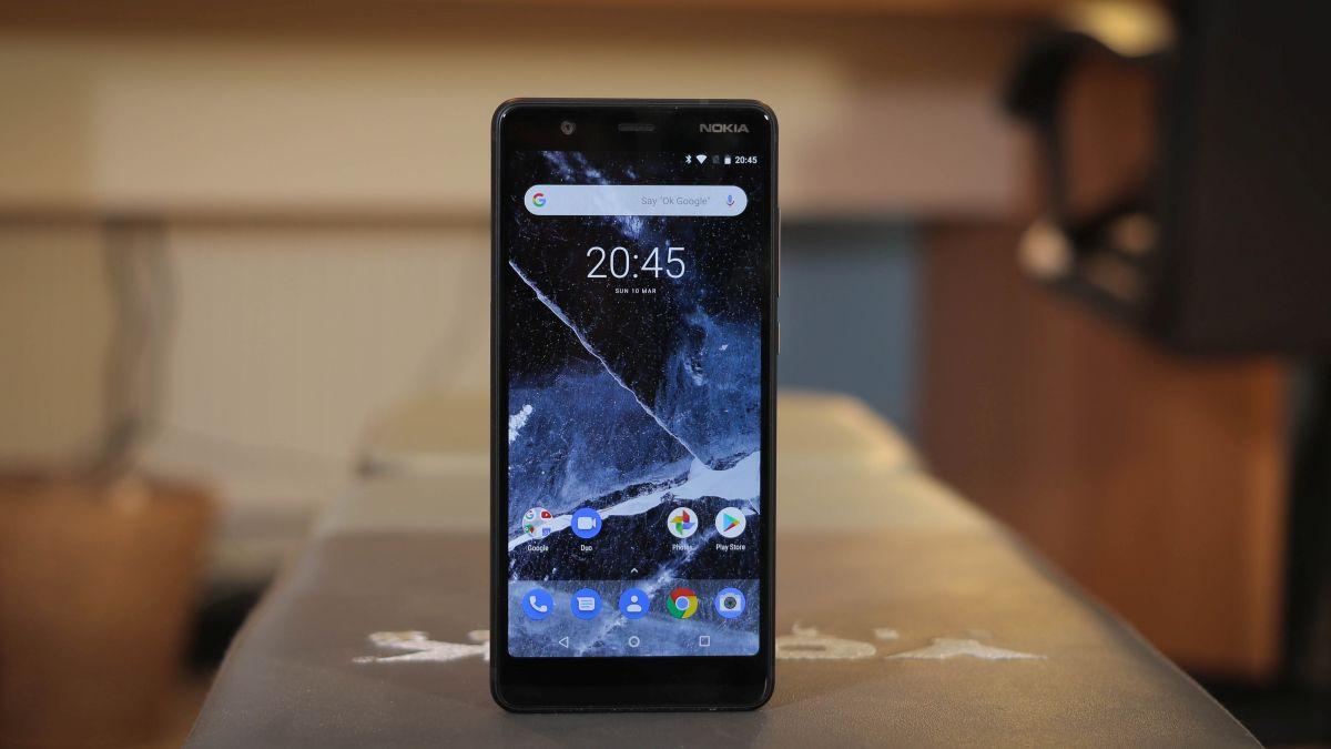 Nokia 5 1 review | TechRadar