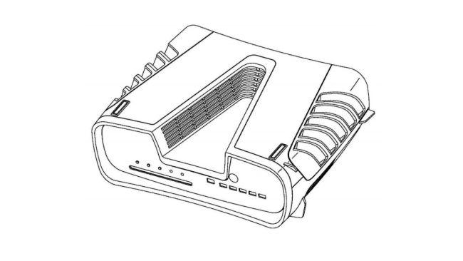 Dizajn PS5