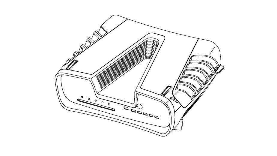 Projeto PS5