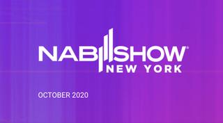 NAB 2020 NewYork