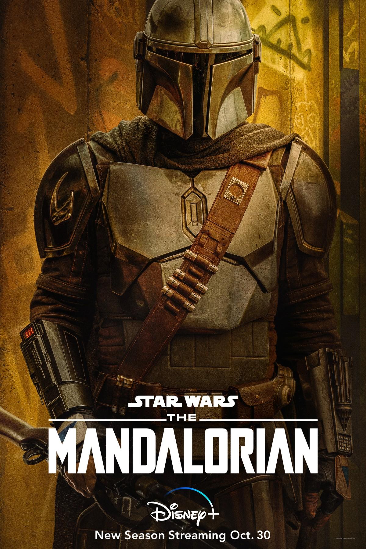 No Big Deal, Just Baby Yoda Looking Super Adorable Ahead Of The Mandalorian Season 2 #2478967