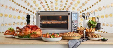 Breville Smart Oven Air Fryer Pro review